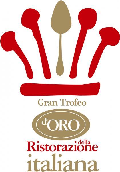Logo Gran Trofeo d'Oro.