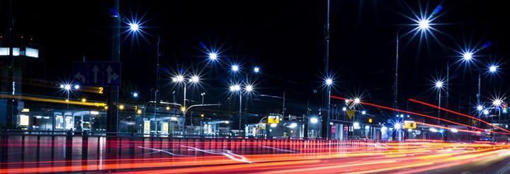 Schema Quadro Elettrico Per Illuminazione Pubblica : Efficientamento energetico della rete di illuminazione pubblica