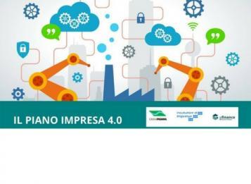 IL PIANO IMPRESA 4.0