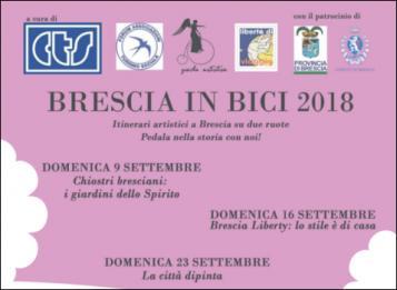 Brescia in Bici 2018