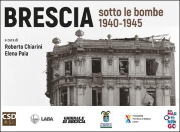 Brescia sotto le bombe (1940-1945)
