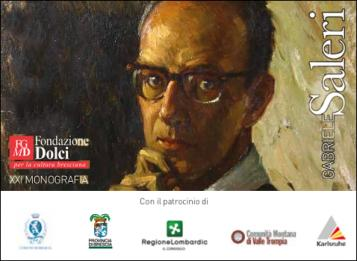 Mostra antologica Gabriele Saleri