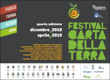 Festival Carta della Terra 2018