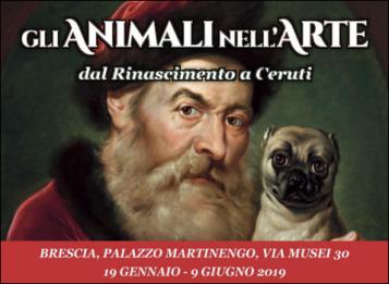 Animali nell'arte dal Rinascimento a Ceruti