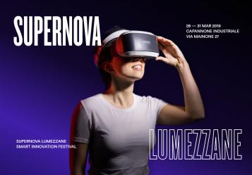 Supernova Lumezzane - Smart Innovation Festival