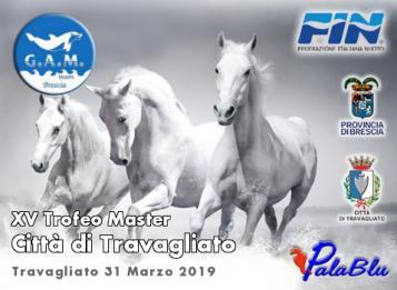 Trofeo Master Città di Travagliato 2019