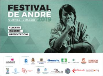 Festival De Andrè 2019