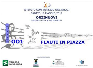 1001 Flauti in Piazza