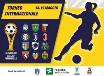 Torneo Internazionale di Calcio Femminile