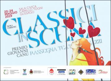 Classi(ci) in scena - Premio Giovanni Canu 2019