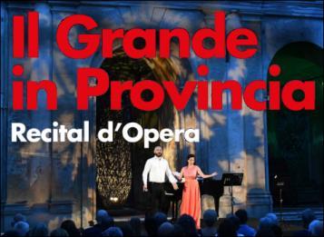 Recital D'Opera