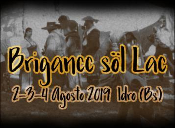 Festa dei Briganti - Brigancc söl Lac 2019
