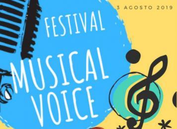 Festival Musical Voice 2019