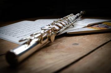 Concerto per Chitarra e Flauto Duo Massimino-Ramona
