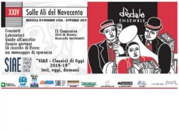 Sulle Ali del Novecento - Brescia