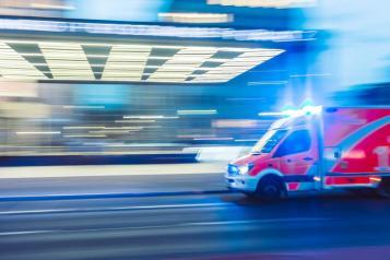 REAS Salone Internazionale dell'Emergenza