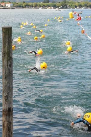 Swimtheisland Sirmione 2020