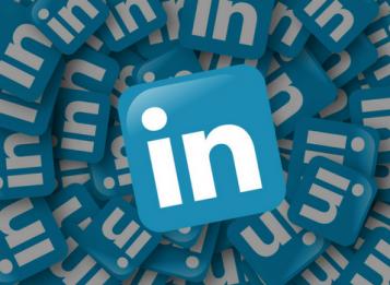 Pagina LinkedIn della Provincia di Brescia