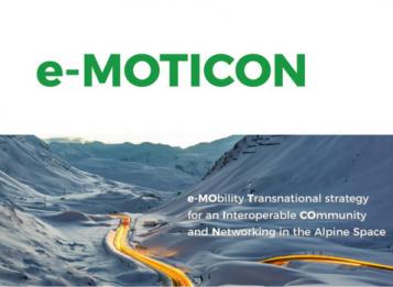 Meeting del Consorzio e-MOTICON a Strasburgo 5-6 luglio