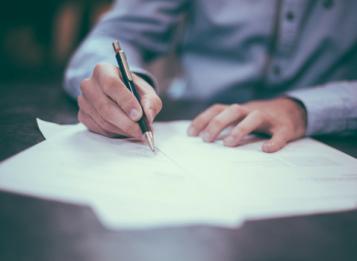 Avviso pubblico per affidamento di incarico specifico di attività notarile