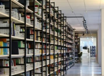 Lavorare in rete 20 anni dopo: a biblioteca come hub culturale