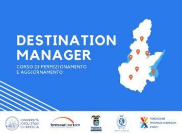 Destination Manager
