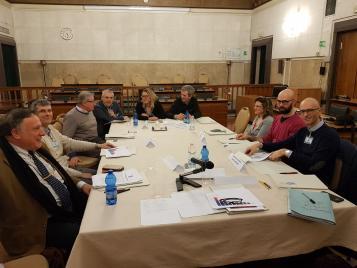 Approvato dalla Consulta l'indirizzo programmatico della Rete Bibliotecaria Bresciana