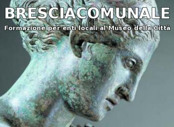 BRESCIACOMUNALE: settimana formativa per Enti Locali
