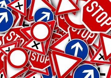 Risultati esame istruttore di guida