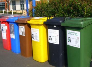 Tributo provinciale smaltimento rifiuti - anno 2019