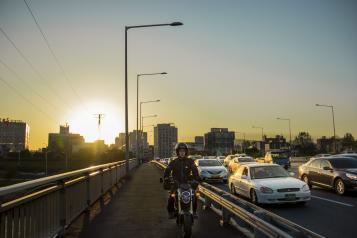 Contributi a fondo perduto per la progettazione e realizzazione di interventi per la riduzione dell'incidentalità stradale