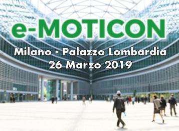 E-MOTICON: evento conclusivo a Milano