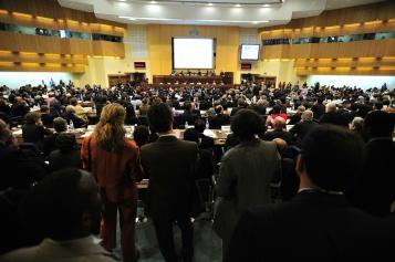 Assemblea dei Sindaci della Provincia di Brescia – 8 marzo