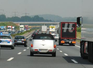 Avviso pubblico per consultazione preliminare di mercato per l'affidamento del servizio di rilevazione della velocità istantanea e della velocità media mediante installazione di postazioni fisse per il rilievo delle infrazioni al Codice della strada