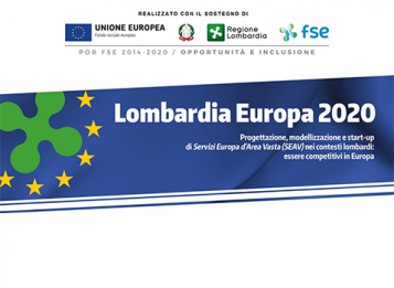 Lombardia Europa 2020: evento informativo a Pavia