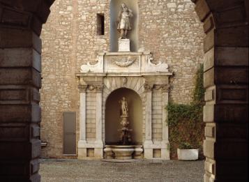 Percorso Archeologico Palazzo Martinengo Cesaresco