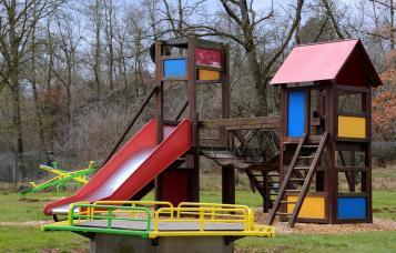 Bando: Progetti finalizzati alla realizzazione e all'adeguamento di parchi gioco inclusivi