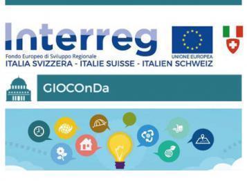 """GIOCOnDa - Webinar """"Open Data Swiss in Ticino"""" 23 Ottobre"""
