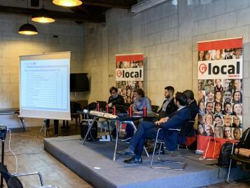 I dati che fanno notizia: i risultati del progetto GIOCOnDA: venerdì 13 novembre