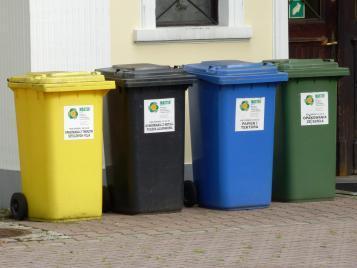 Tributo provinciale smaltimento rifiuti - anno 2021
