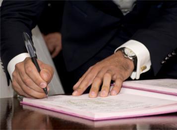 Istituzione dei CCV - Designazione dei Delegati CCD delle Organizzazioni di Protezione Civile