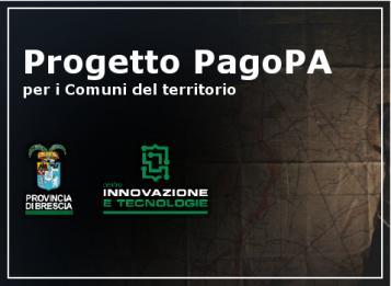"""Avviso manifestazione d'interesse per Progetto """"PagoPA – Provincia di Brescia"""""""