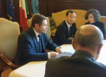 Il Progetto Smart City e Smart Land della Provincia di Brescia