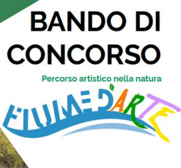 Bando Arte in Natura  2017