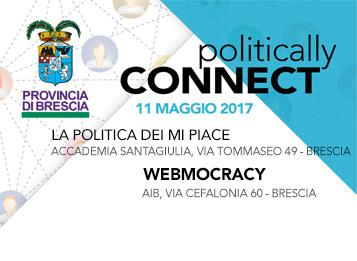 Politically Connect