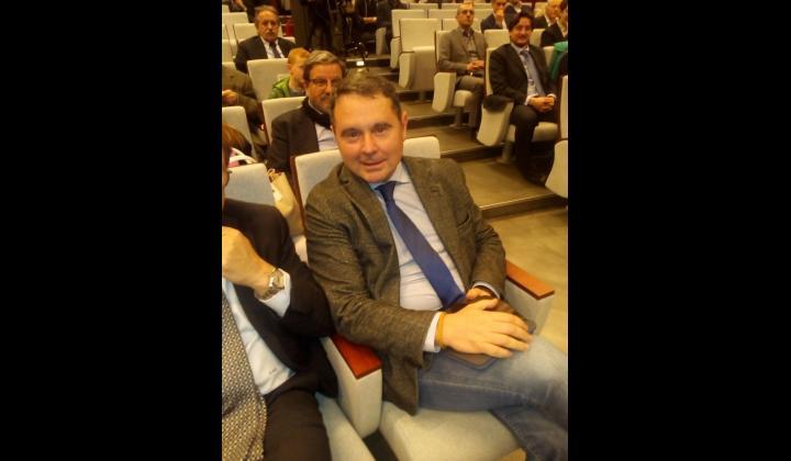 AIB - Politically Connect - Presidente Mottinelli