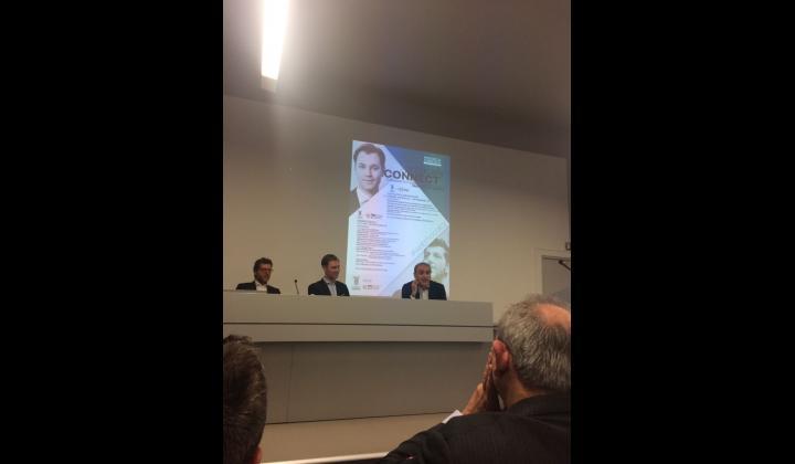 Politically Connect - Ingegnere Gareri Provincia di Brescia