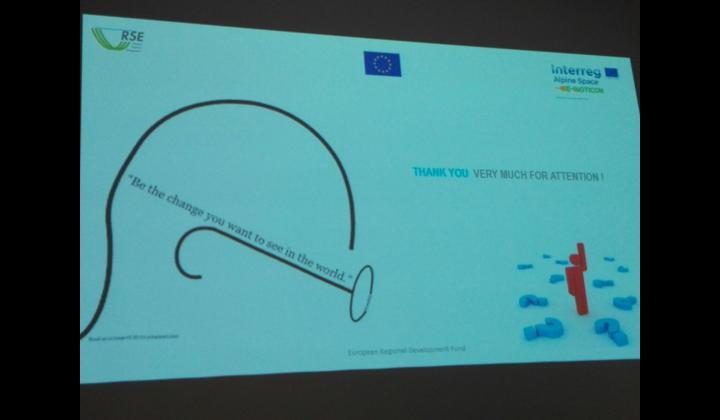 Meeting del Consorzio e-MOTICON a Strasburgo 5 luglio