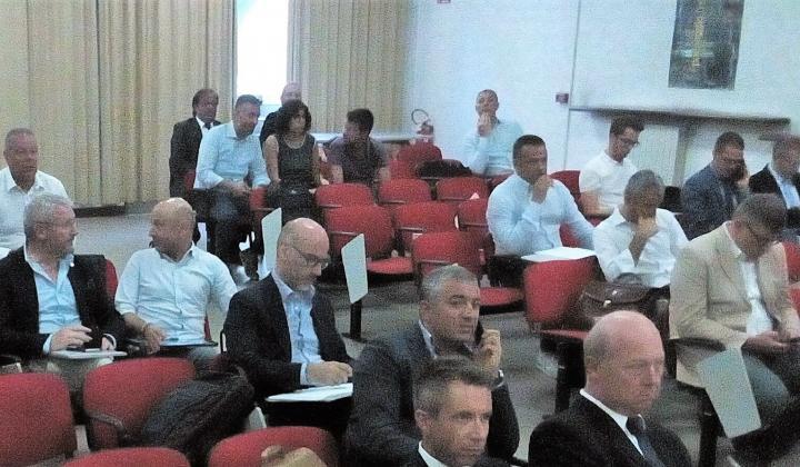 Incontro affidamento attività riqualificazione e gestione in concessione impianti illuminazione pubblica 4