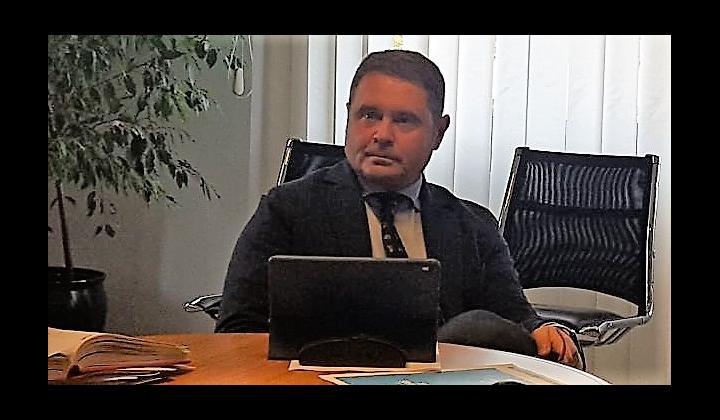 Convocazione tavoli strategico e tecnico del C.I.T. Presidente Mottinelli